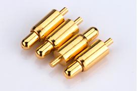 簧顶针连接器的设计原理和考虑因素