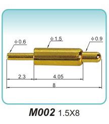 引起pogopin弹簧顶针产生不良影响的因素(图1)